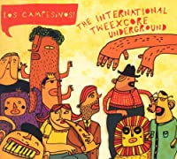 International Tweexcore...