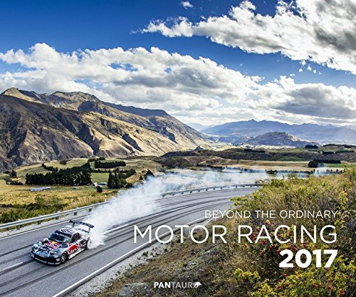 Motor Racing 2017: Beyond The Ordinary