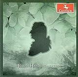 Haydn: Piano Trios, Vol. 5 by Mendelssohn Piano Trio (2015-08-03)