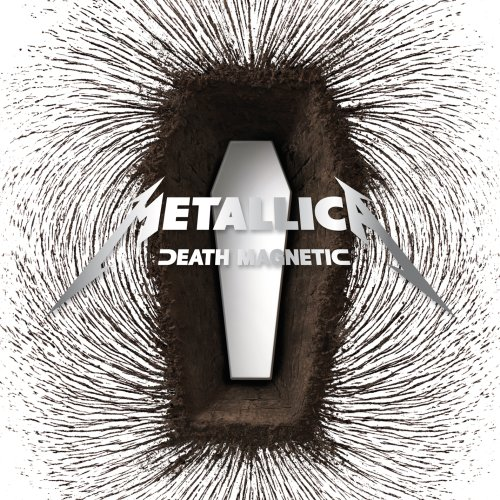 Death Magnetic (Dig)の詳細を見る