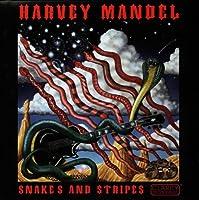 Snakes & Stripes