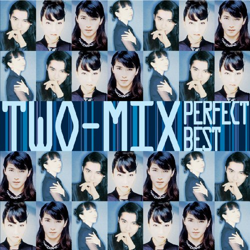 TWO-MIX パーフェクト・ベスト...