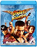 ストリートファイター [Blu-ray]