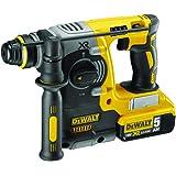 DEWALT 20V MAX* SDS Rotary Hammer Drill, Tool Only (DCH273B)