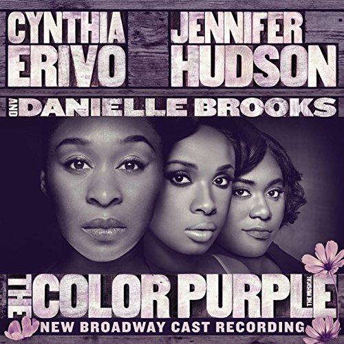The Color Purple (2015 Broadwa...