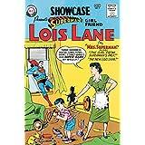 Superman's Girlfriend Lois Lane Archives Vol. 1 (Superman's Girl Friend Lois Lane Archives)