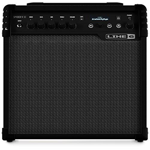 LINE6 ギターアンプ SPIDER V 30