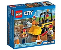 Lego City 60072 Demolition Starter Set One Size Multi-Colored [並行輸入品]