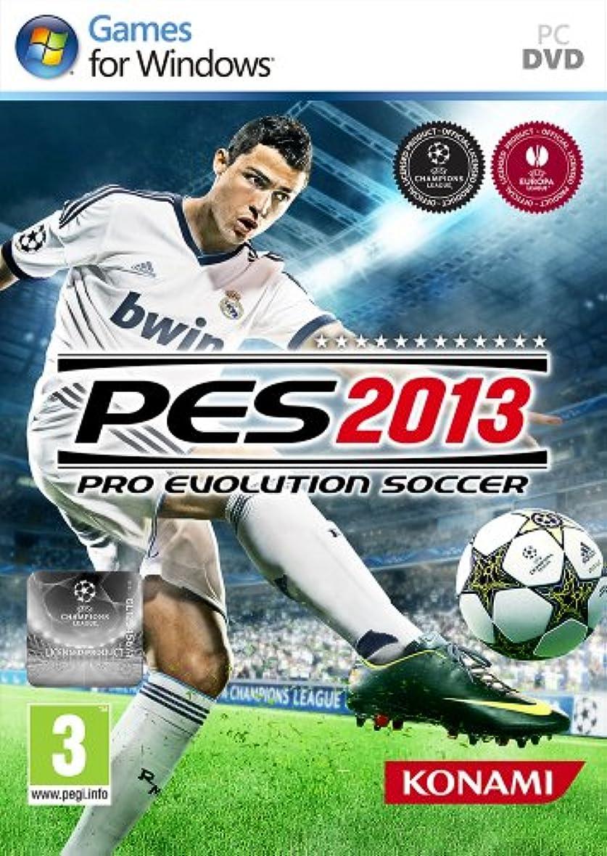 偽善スコットランド人メディカルPro Evolution Soccer 2013 (輸入版)