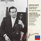 モーツァルト:弦楽五重奏曲集VOL.2