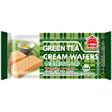 I Mei Green Tea Cream Wafers 200gm