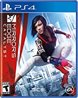 Mirror's Edge Catalyst(輸入版:北米) - PS4