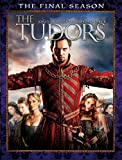 Tudors: Complete Final Season [DVD] [Import]