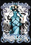 Soulless: The Manga, Vol. 2 (The Parasol Protectorate (Manga))