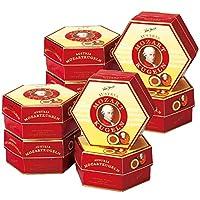 オーストリア 土産 モーツァルト クーゲルチョコレート 8箱セット (海外旅行 オーストリア お土産)