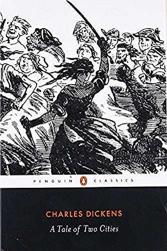 A Tale of Two Cities (Penguin Classics)の詳細を見る