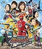 忍風戦隊ハリケンジャー 10YEARS AFTER [Blu-ray]