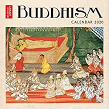 British Library – Buddhism 2020 Calendar