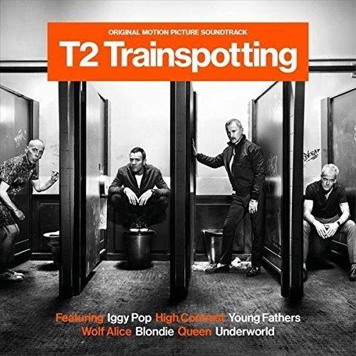 T2 Trainspotting [Analog]