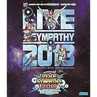 ファンタシースターシリーズ30周年記念「ライブシンパシー2018」メモリアルBlu-ray