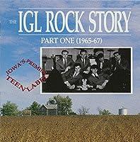 Igl Rock Story Part One 1965-1967