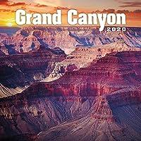 Grand Canyon 2020 Calendar
