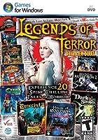 Legends Of Terror Collection AMR [Old Version] [並行輸入品]