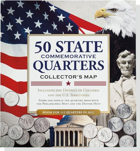 50 State Commemorative Quarter...