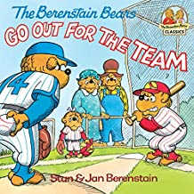 The Berenstain Bears Go Out for the Team (First Time Books(R)) (English Edition)