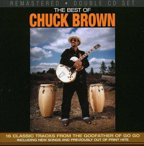 Best of Chuck Brown