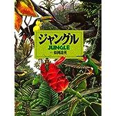 ジャングル (絵本図鑑シリーズ)