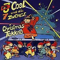 Christmas Tekkno