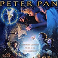 Peter Pan, Original Hoers