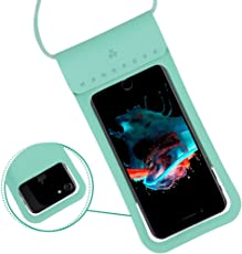 Mangrove 完全防水ケース IPX8耐久型 iPhone X/8/7/6s Plus対応 ネックストラップ付属