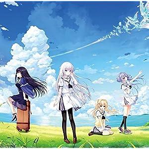 PCゲーム「Summer Pockets」オープニングテーマ 「アルカテイル」 / 鈴木このみ (PC流通版)