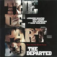 Departed by DEPARTED / O.S.T. (2014-06-11)