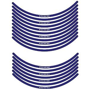エムディーエフ(MDF) リムストライプ ソリ...の関連商品6