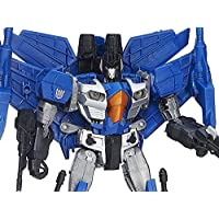 Transformers Combiner Wars Leader Thundercracker (製造元:Hasbro) [並行輸入品]