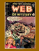 Web Of Mystery #12: All Stories - No Ads [並行輸入品]