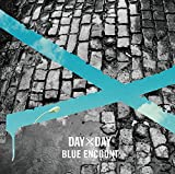 DAY×DAY♪BLUE ENCOUNTのジャケット