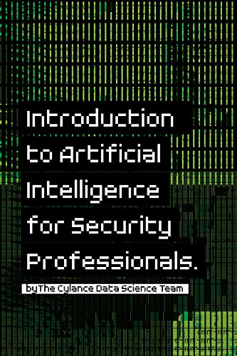 Introduction to Artificial Intelligence for Security Professionals (English Edition)