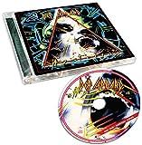 ヒステリア(30周年記念1CDスタンダード・エディション)(通常盤)