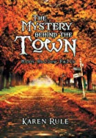 The Mystery Behind the-Town: Moon-Hollow Falls