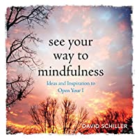 See Your Way to Mindfulness: Ideas and Inspiration to Open Your I by David Schiller(2016-11-29)