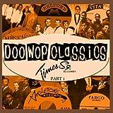 Vol. 13-Doo-Wop Classics (Times Square Records Par