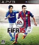 FIFA 15 (Ultimate Team:15ゴールドパックス ダウンロードコード 同梱)