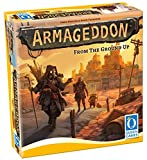 20121 - Armageddon Board Game (4 Player) [並行輸入品]