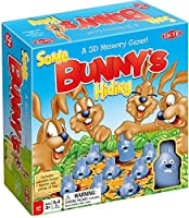 Somebunny's Hiding Board Game [並行輸入品]