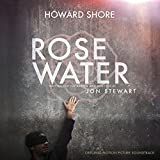 Rosewater - Original Motion Picture Soundtrack by Howard Shore (2014-05-03)