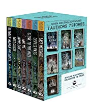 Seven the Series